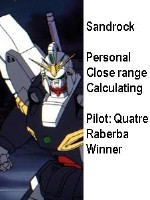 What Gundam Wing Mech Are You?