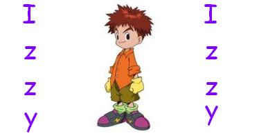 What Digimon Character Are You?