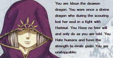 What Fire Emblem Dragon Are You?