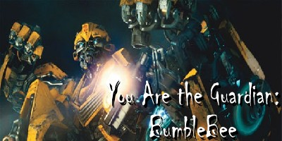 What Autobot Are You?