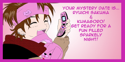 Who Is Your Gravitation Mystery Date?