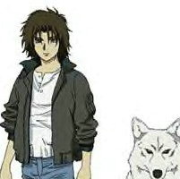 Which Wolf's Rain Wolf are you?