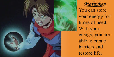 Discovering Your YuYu Power!