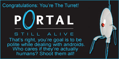 Where Do You Fit In Portal?