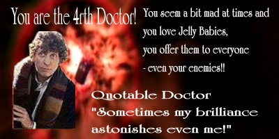 What Doctor Are You Most Like?