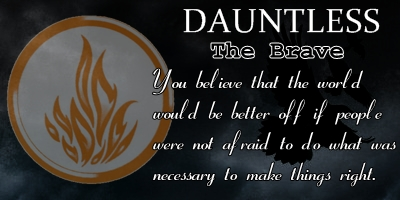 Which Divergent Faction Are You? 