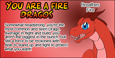 What Drago Element are You?
