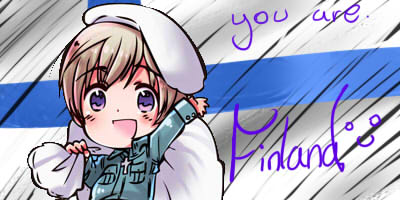 What Hetalia Nordic Country are you?