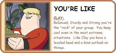 What Xiaolin Showdown Character Are You?