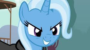 What MLP Villain Are You?