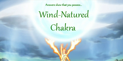 Which Chakra Nature Do You Possess?