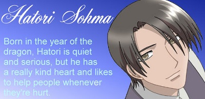 Which Fruits Basket Character Would You Date?