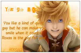 Who Is Your Ideal KH Guy?