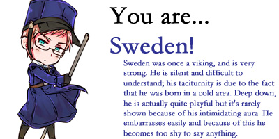 Which Nordic Are You?