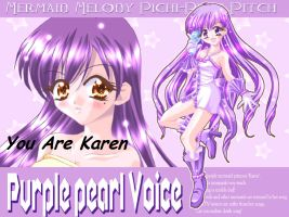 What Mermaid Melody Princess Are You?