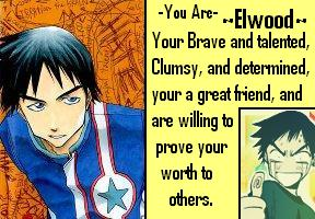 What Zombie Powder Character Are You?