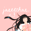 JanetChan's Avatar