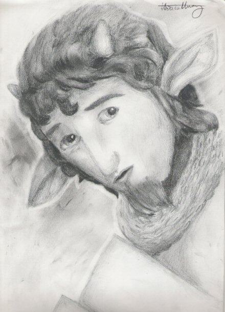 Mr. Tumnus