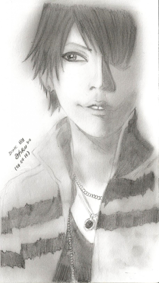 Alice Nine Shou sama