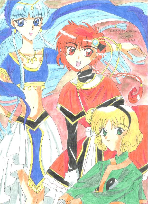 Magic Knight Team
