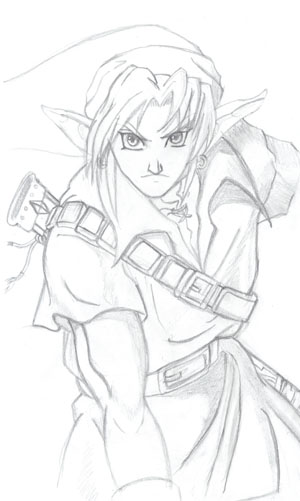 Link Attacking