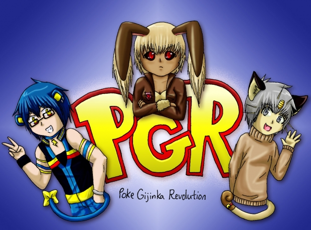 PGR Banner Colored =3