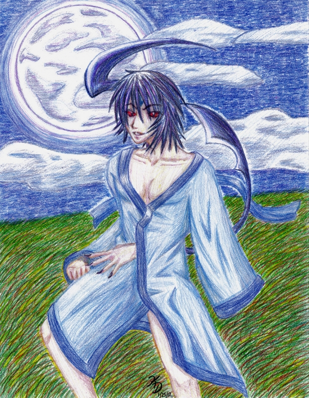 Remnis' Moonlight Stroll