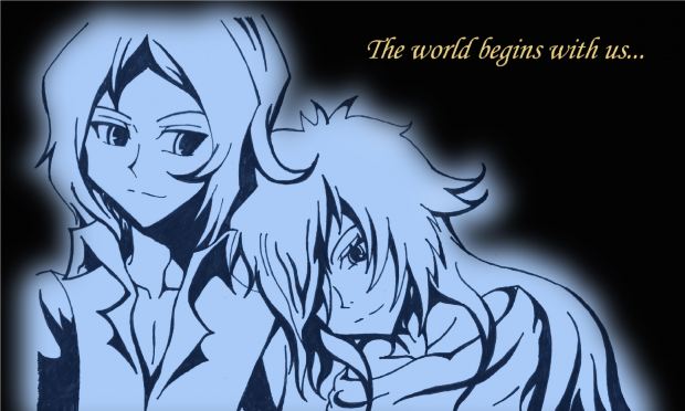 TWEWY: The world begins with us...