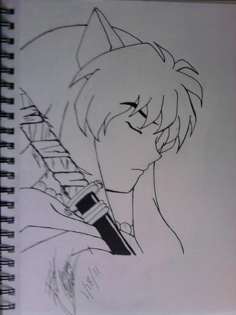 another inuyasha