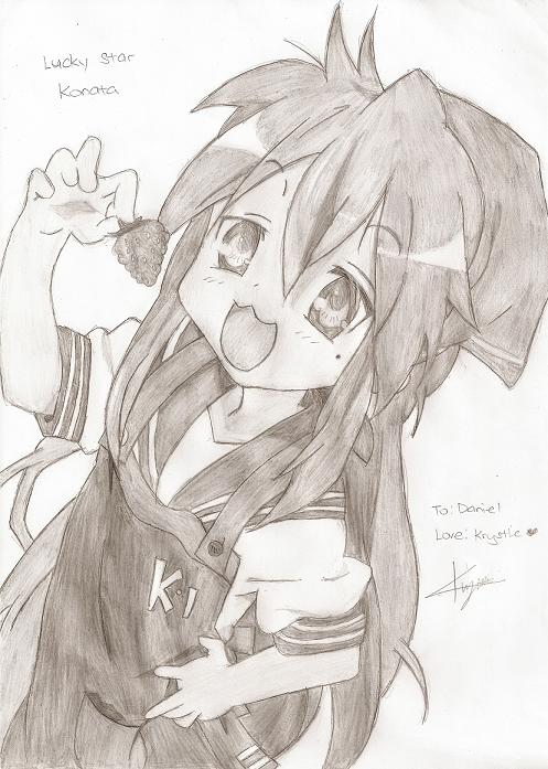 Konata (shaded)