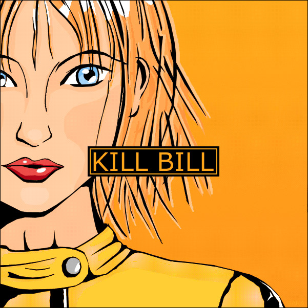The Bride [kill Bill]