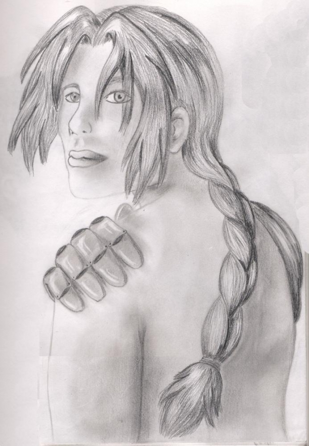 Real Edward Elric