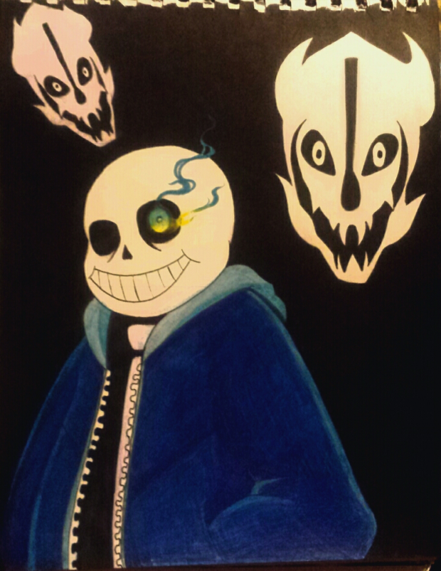 You wanna have a bad time?