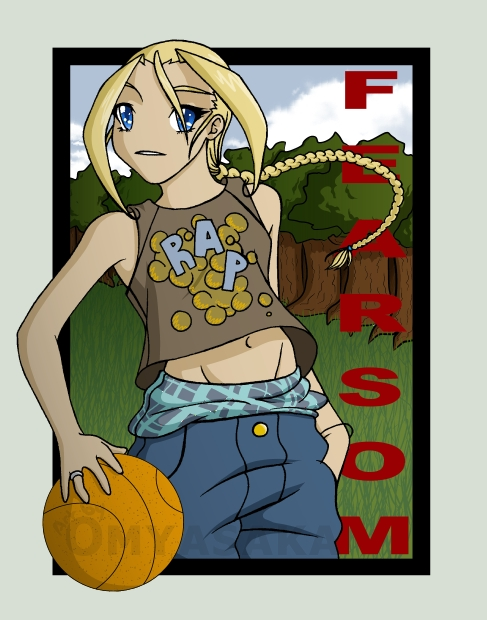 -Fearsom-