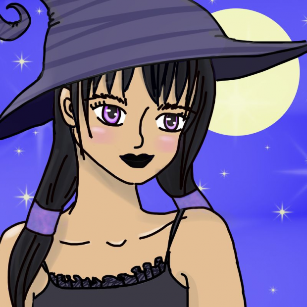 October Witch 1