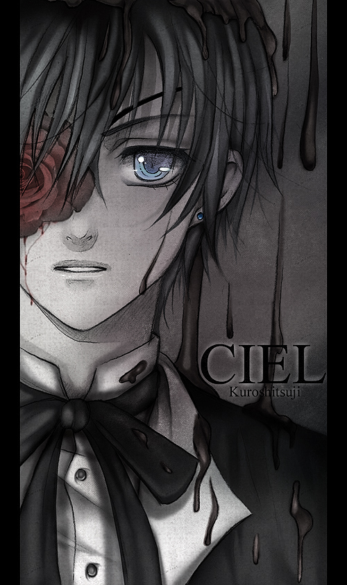 Ciel - into the darkness