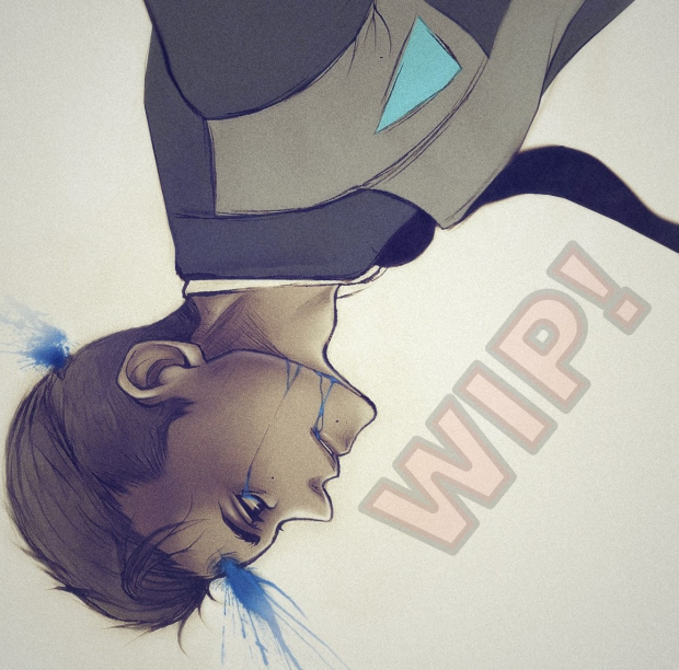 Connor wip