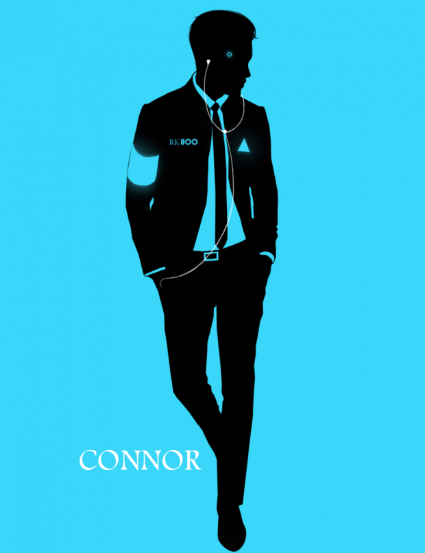 Connor - iPod