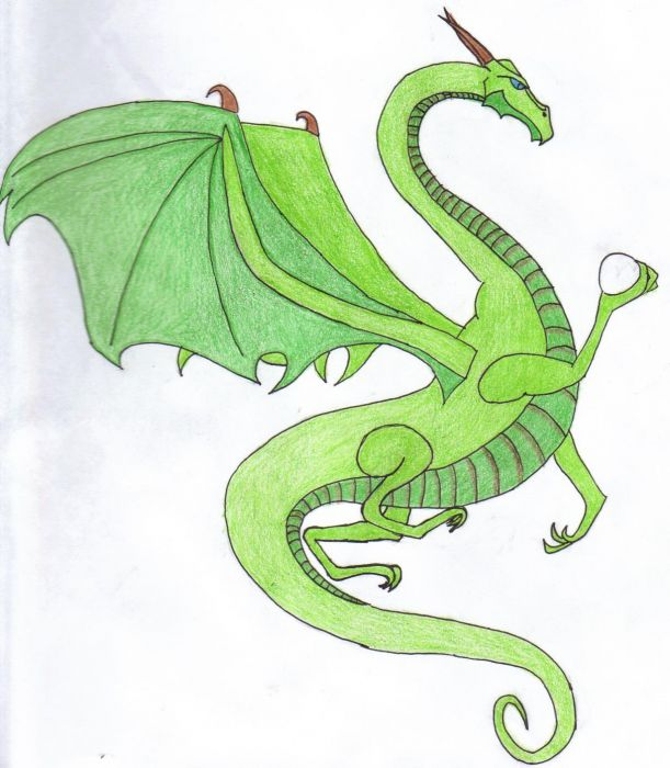 Earth Dragon