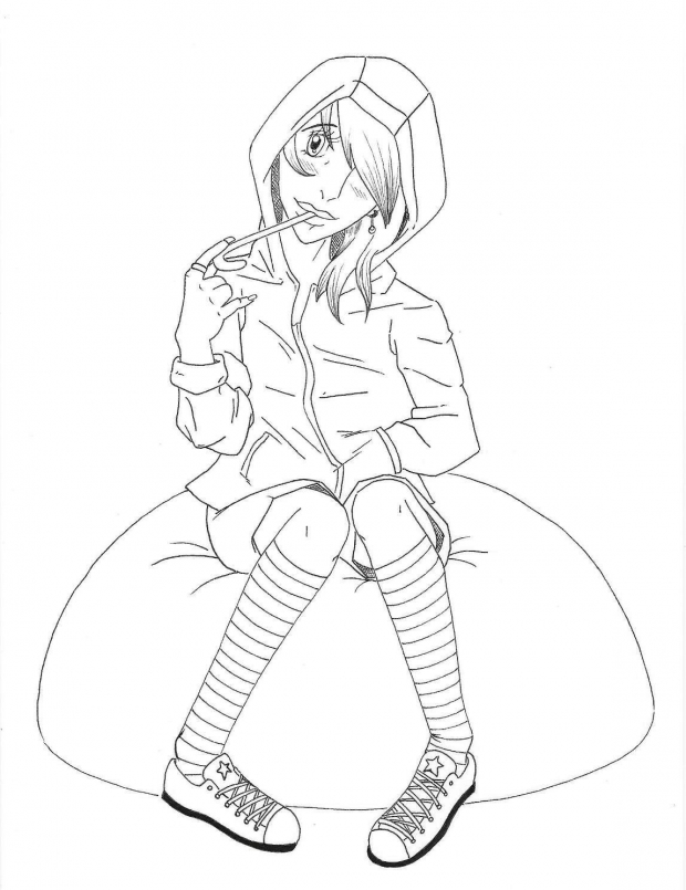 Peppermint Patty WIP