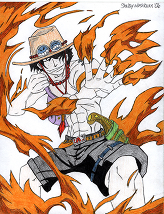 Ace Colored