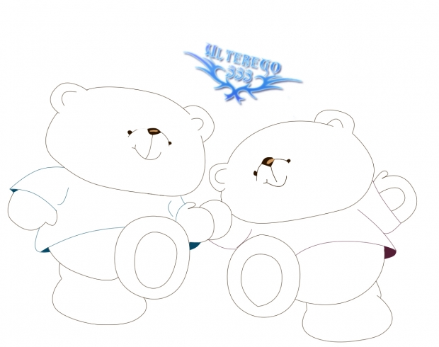 Bear Friends