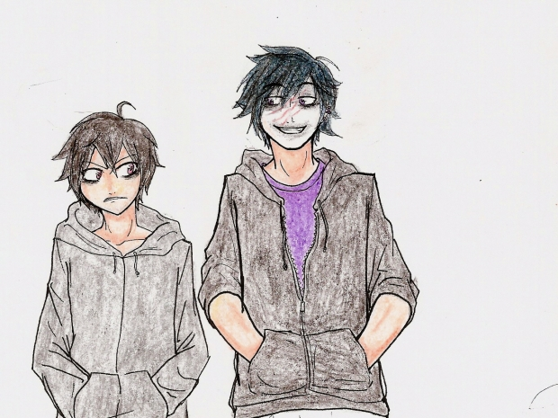 Humanstuck ~karkat/Gamzee(unfinished)