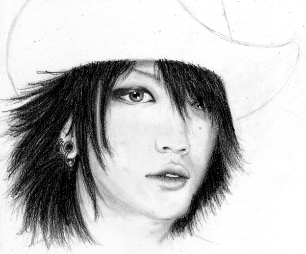 Ruki(in progress)