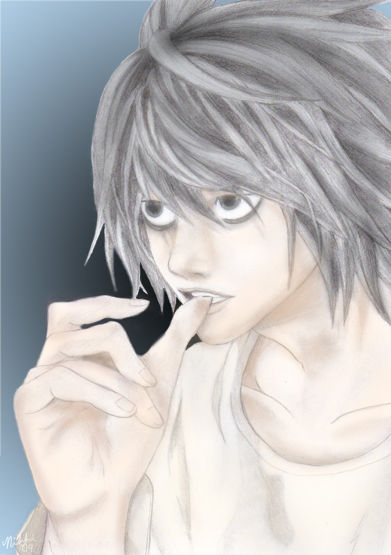 Lawliet Revisited