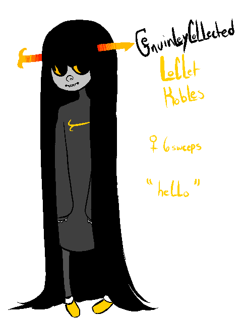 oh look another fantroll