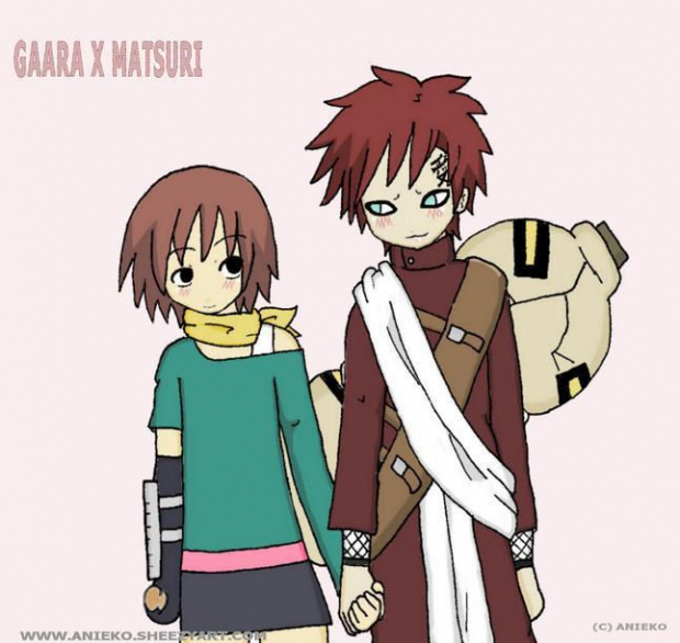 If Gaara Was Ugly Would You Still Like Him