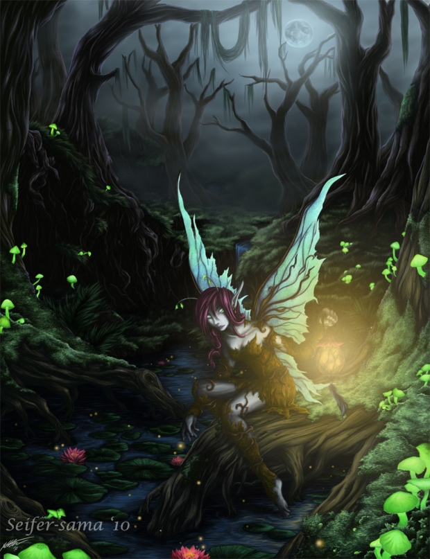 Lily's Grove