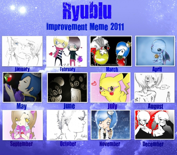 Improvement Meme 2011