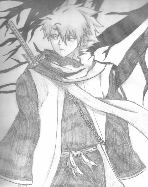 Toshiro Finished